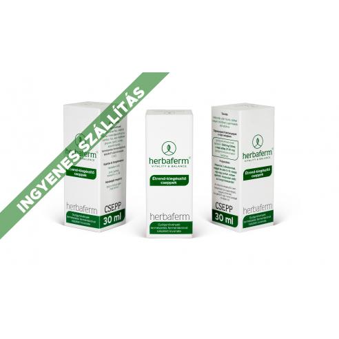 Herbaferm csepp (3x)
